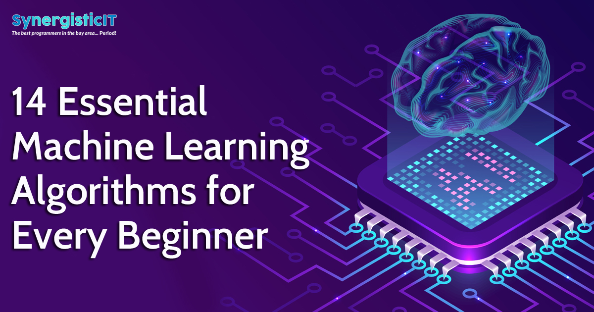 14 Essential Machine Learning Algorithms for Every Beginner